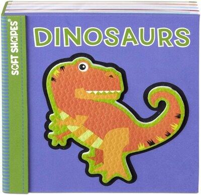 MD Soft Shapes Dinos