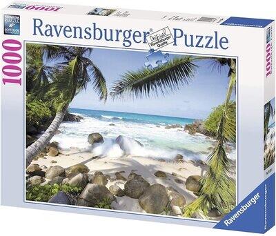 Ravensburger 19238 Seaside Beauty Puzzle