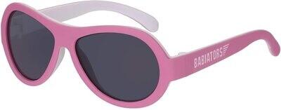 Babiators Aviator Tickled Pink Two Tone 0-2