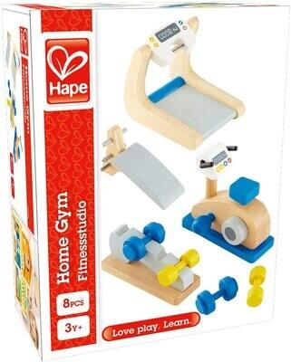 Hape Fitness Gym E3458