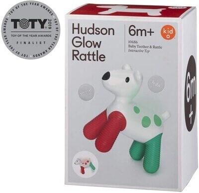 Hudson Glow Rattle