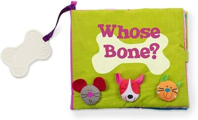 MD Whose Bone?