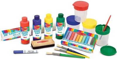 MD Easel Accessory Set