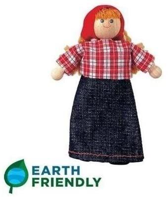 Plan Toys Farmer's Wife
