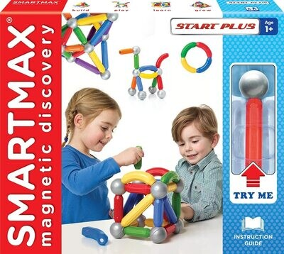 SmartMax Start Plus (30pcs)