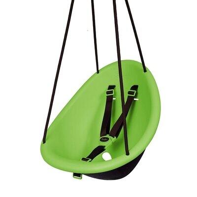 Swurfer Kiwi Toddler Swing - Green