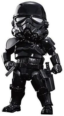 Egg Attack Action Figure EAA-018 Shadow Trooper