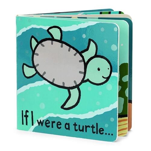 JC If I Were a Turtle