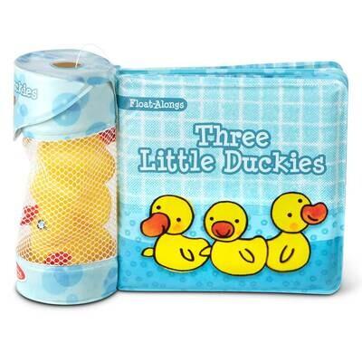 MD Float Alongs - Three Little Duckies