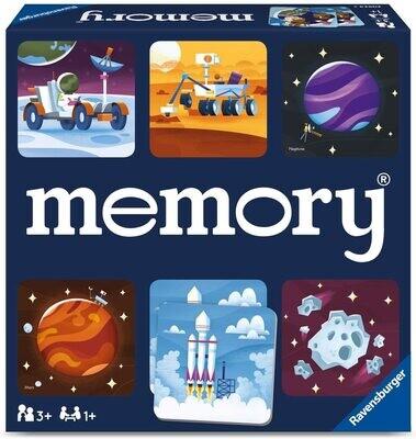 20424 Space Memory Game