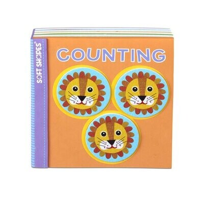 MD Soft Shapes Counting