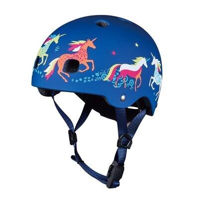 Micro Kickboard Micro Helmets Unicorn XS