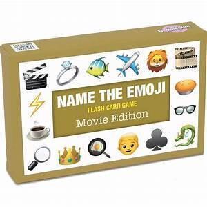 Name the Emoji Movie Edition