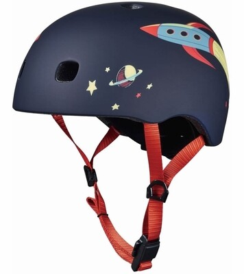 Micro Kickboard Micro Helmets Rocket XS