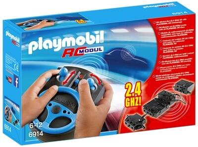 Playmobil 6914 Remote Control Set