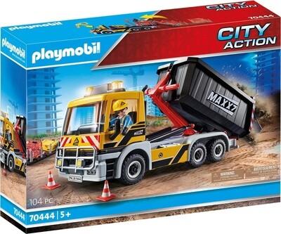 Playmobil 70444 Interchangeable Truck