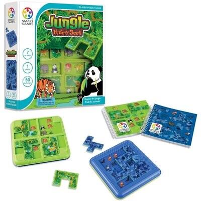 Smart Games Hide and Seek Jungle
