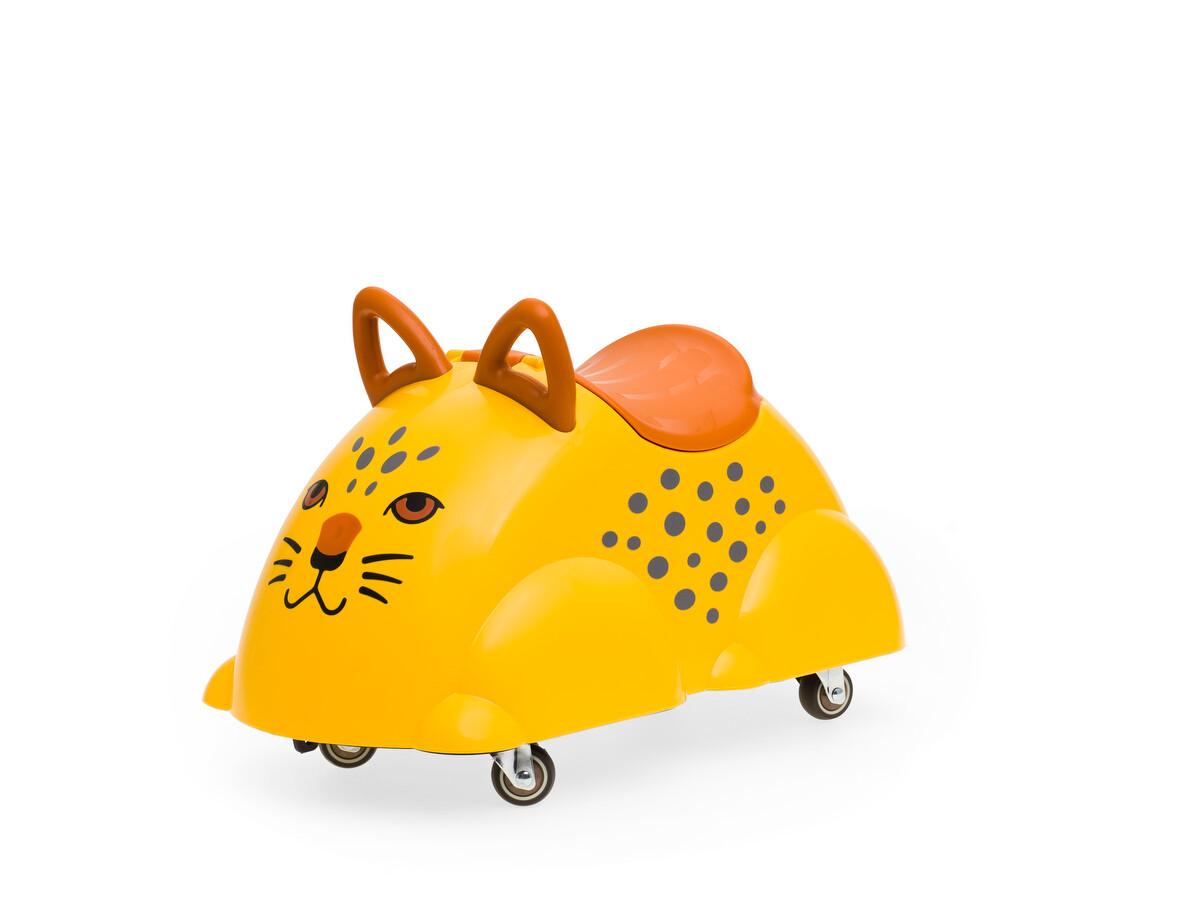 Viking Toys Cute Rider Leopard