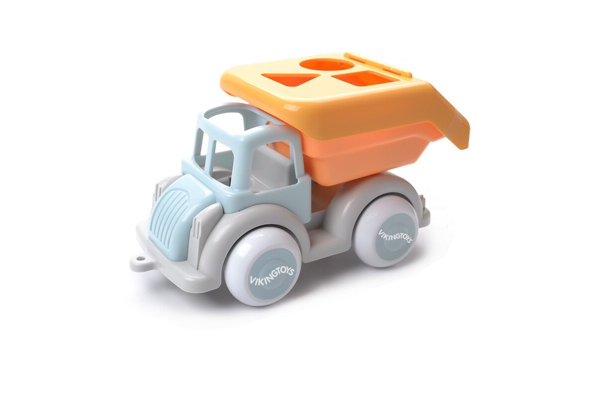 Viking Toys Ecoline Sorting Truck