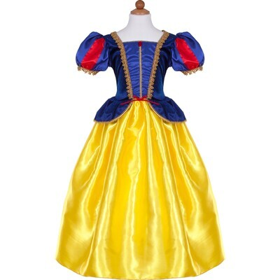 GP Deluxe Snow White Gown Size 5-6