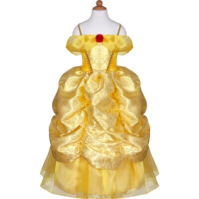 GP Deluxe Belle Gown Size 3-4
