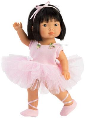 "Llorens Aja 28031Ballet 11"" Fashion Doll"