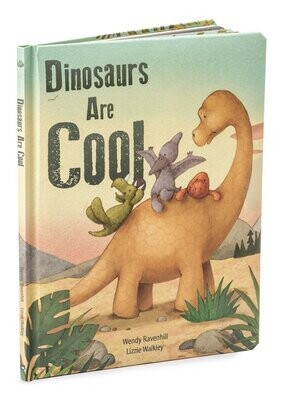 JC Dinosaurs Are Cool