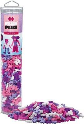 Plus Plus Glitter 240 Piece