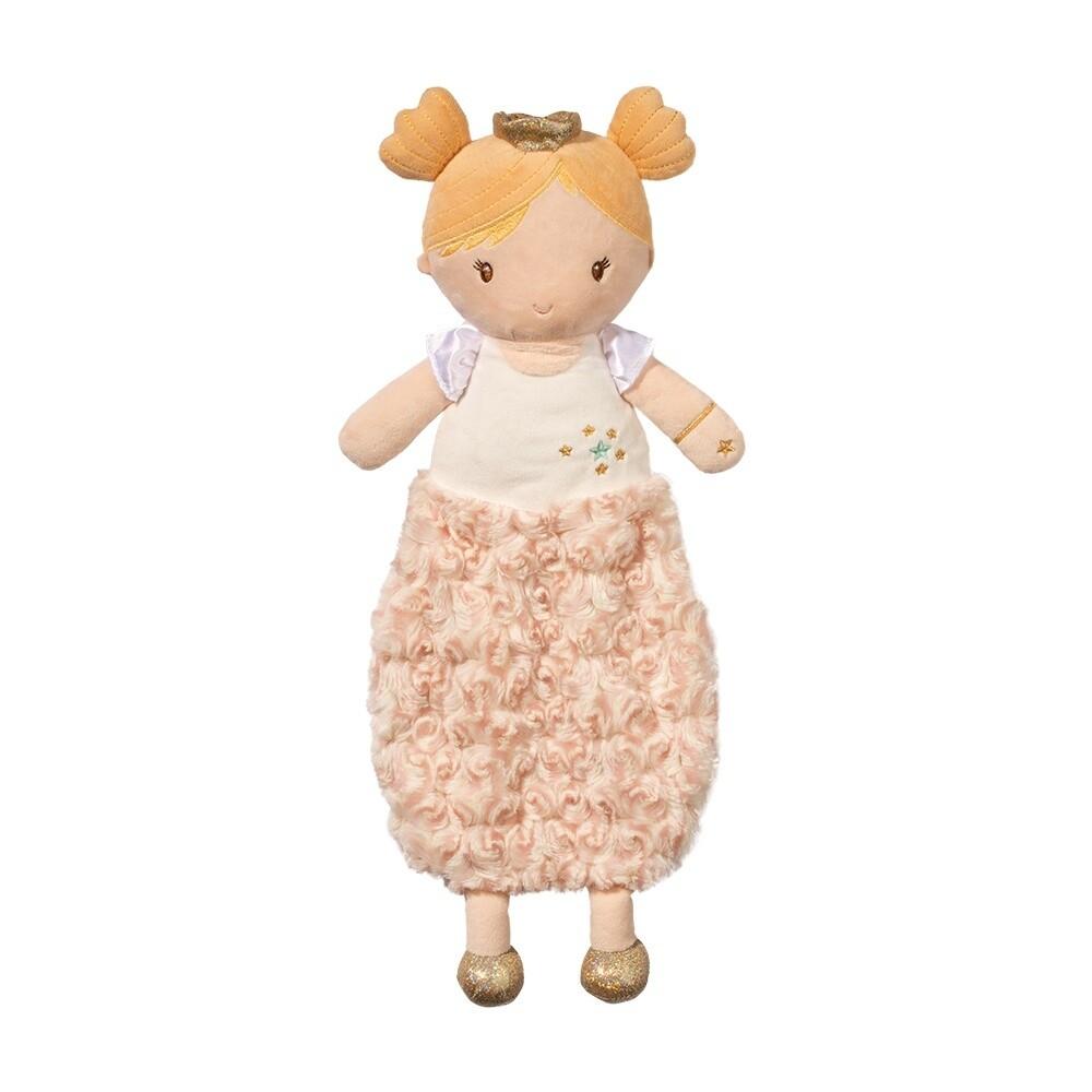 Princess Noa Sshlumpie - Blonde