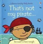 Usborne That's Not My Pirate