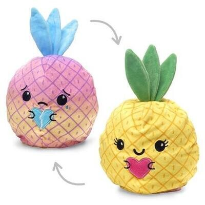 Top Trenz OMG Inside Outsies Pineapple