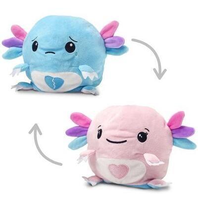 Top Trenz OMG Inside Outsies Axolotl