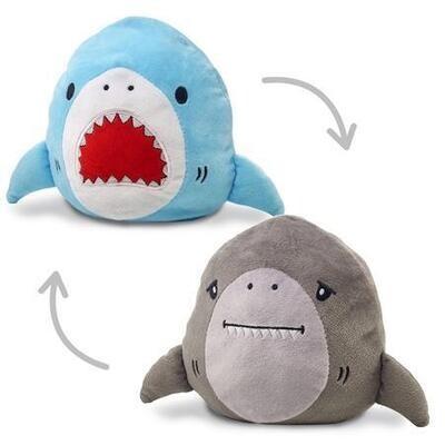 Top Trenz OMG Inside Outsies Shark