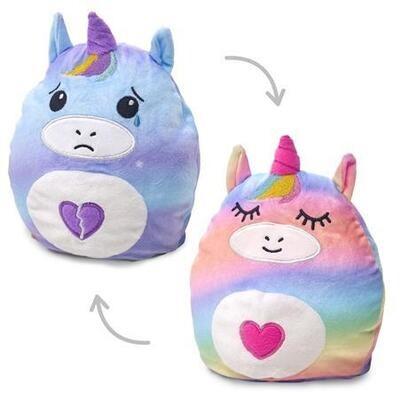 Top Trenz OMG Inside Outsies Unicorn