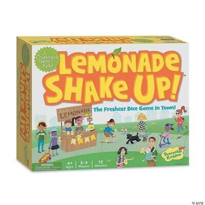 Lemonade Shake Up!