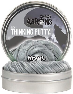 Crazy Aaron's Thinking Putty Howl