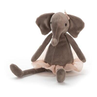 JC Dancing Darcey Elephant