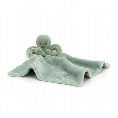 JC Odyssey Octopus Soother