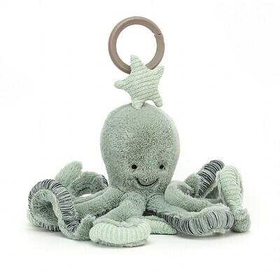 JC Odyssey Octopus Activity Toy