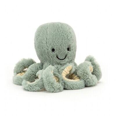 JC Odyssey Octopus Baby