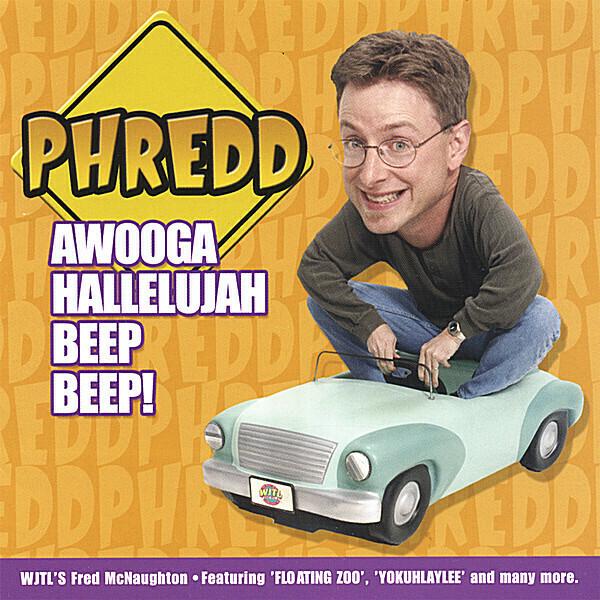 Awooga Hallelujah Beep Beep CD