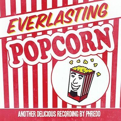 Everlasting Popcorn CD