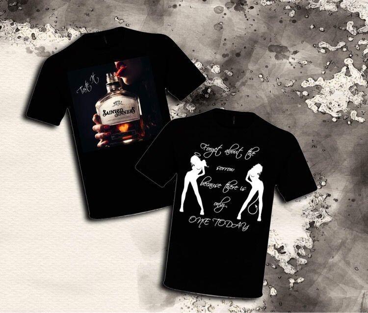 """Taste It"" T-Shirt (100 only)"