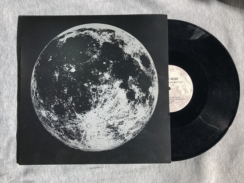 The Mark Inside - Dark Hearts Can Radiate White Light LP