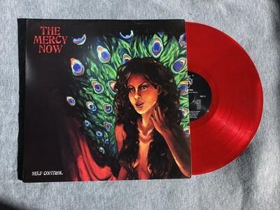 The Mercy Now - Self Control LP