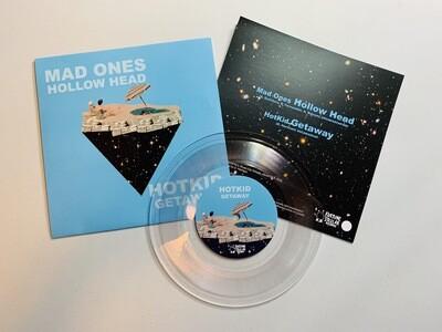 Mad Ones / HotKid Split 7