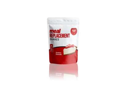 Shake Sum Meal Replacement - Strawberry Cheesecake