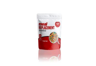 Shake Sum Meal Replacement - Fruity Tutti