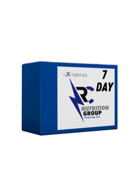 7 DAY POWER BOX