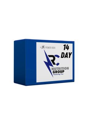 14 DAY POWER BOX
